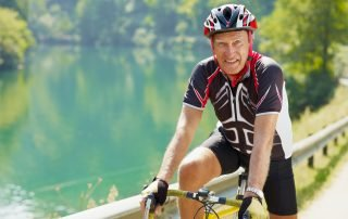 retirement lifestyle and healthcare