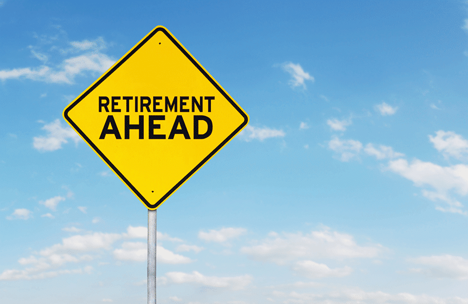 easing into retirement