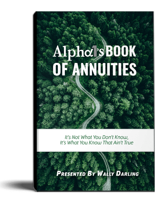 Alpha1's Book of Retirement