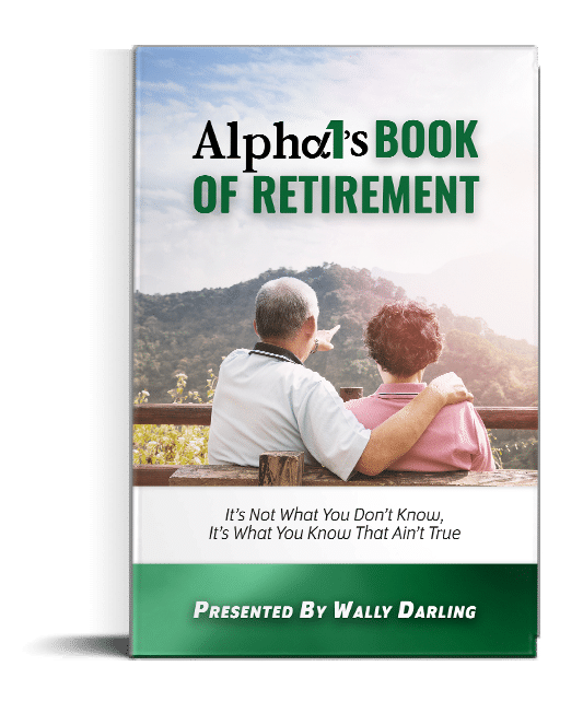 Alpha1's Book of Annuities