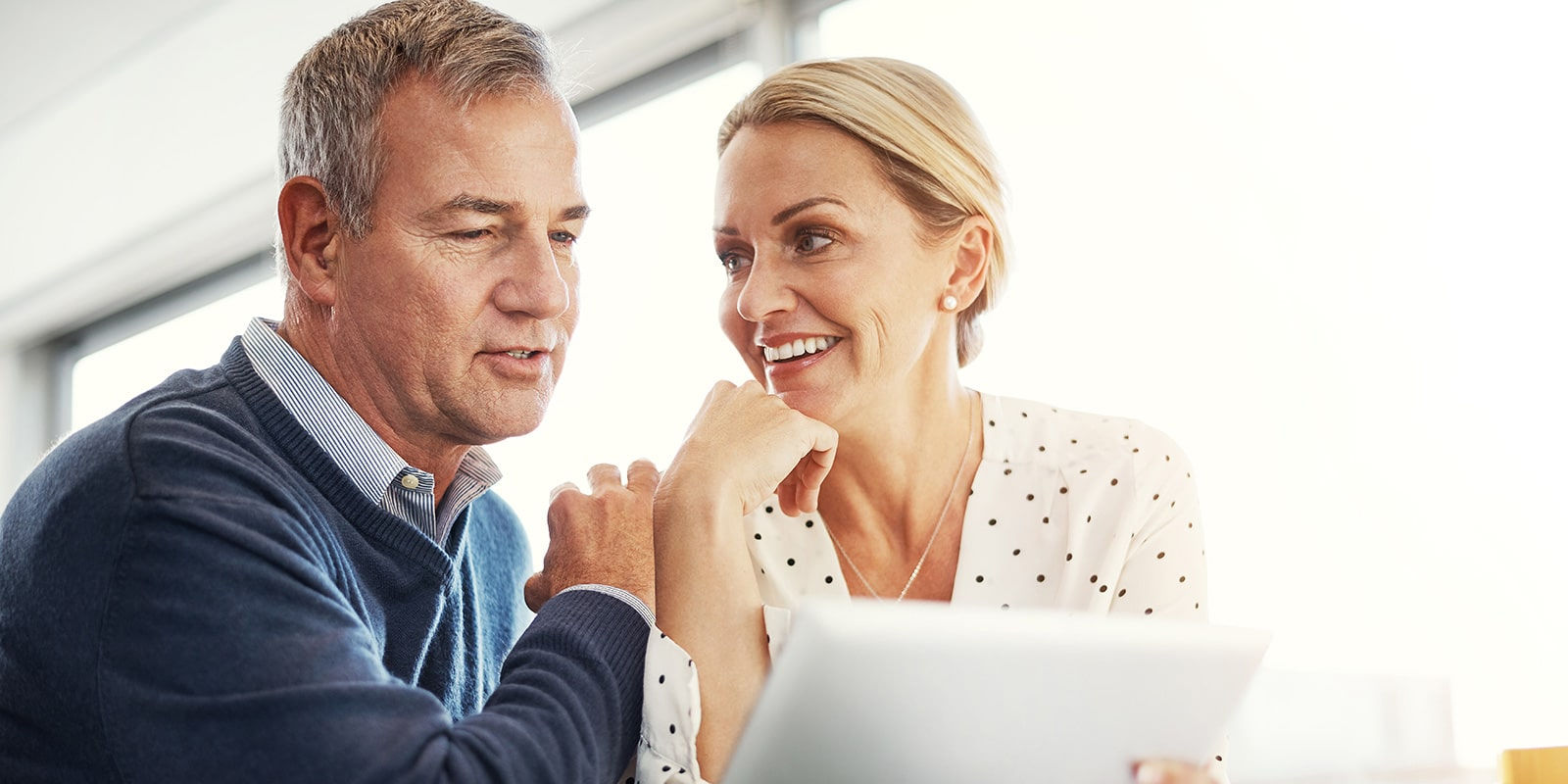 Manage each aspect of your retirement plan